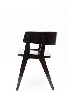 """Henri / Made in design / 2013 by Guillaume Delvigne, via Behance"""