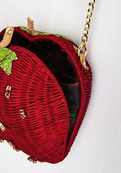 And Fruit to Boot Bag | Mod Retro Vintage Bags | ModCloth.com