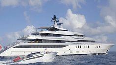2012 Motor Yacht of the Year, Tango