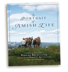 This new release features some of my husband Richard's beautiful photography of Amish Country. Also included in the book are some of my inspirational quotes.