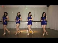 SISTAR(씨스타) - Give It To Me http://foreverdancecrew.com
