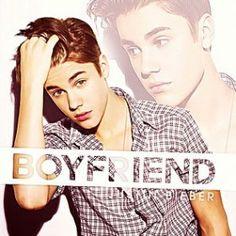 Boyfriend-Justin Bieber
