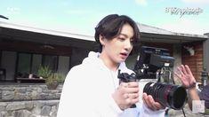 [EPISODE] BTS (방탄소년단) 'Life Goes On' MV Shooting Sketch #JUNGKOOK