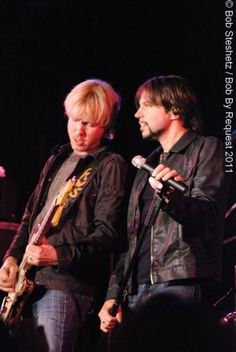 Kenny Wayne Shepherd Band (with Noah~LOVE his voice)~twice