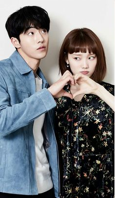 They met up for a new Photoshoot. ~♡ _ Together in Weightlifting Fairy Kim bok Joo. Kdrama, Korean Celebrities, Korean Actors, Korean Dramas, Weightlifting Fairy Kim Bok Joo Wallpapers, Weightlifting Fairy Wallpaper, Weightlifting Kim Bok Joo, Weighlifting Fairy Kim Bok Joo, Nam Joo Hyuk Cute