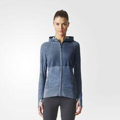 adidas - City Run Primeknit Jacket