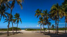 Miami Beach, Florida, U.S.A.