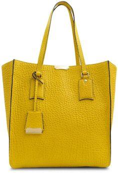 Love this: Medium Woodbury Tote Bag BURBERRY dressmesweetiedarling
