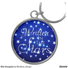Blue Stargazer Keychain Holiday Cards, Christmas Cards, Stargazer, Custom Buttons, Key Chains, Christmas Card Holders, Hand Sanitizer, Keep It Cleaner, Colorful Backgrounds