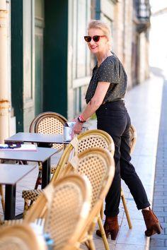 SYLVIE BLOG ENFIN MOI BORDEAUX Laura Lee, Bordeaux, Blog, Sustainable Fashion, Coin Purses, Blogging, Bordeaux Wine