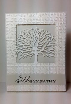 Branching Out: PB, by beesmom - Cards and Paper Crafts at Splitcoaststampers