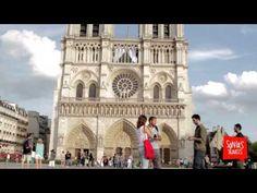 Paris: Notre Dame's Locals Only Secret Garden