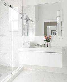 Porcelanosa Marmol Carrara Blanco Tile Switch Homes