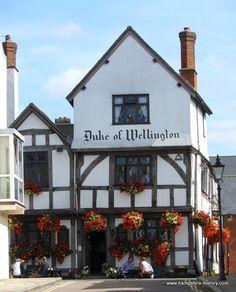 Duke of Wellington Southampton