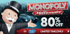 MONOPOLY Millionaire v1.6.2 - Frenzy ANDROID - games and apps