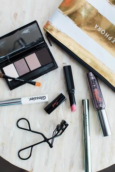 What's in My Makeup Bag - Politics of Pretty