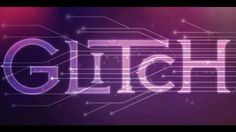 Young Adult Book Trailer: GLITCH by Heather Anastasiu