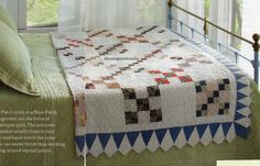 Uncommon Beauty Quilt Pattern Pieced MV
