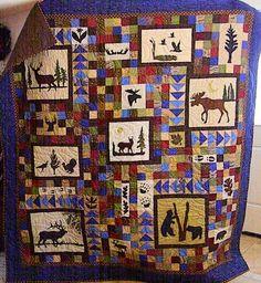 outdoor quilt