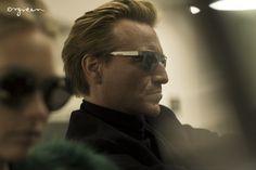 Titanium sunglasses - Balthazar 526