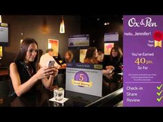 Ox Loyalty Rewarded For #Iphone and #Android Ox and Pen Loyalty Rewarded For Iphone and Android