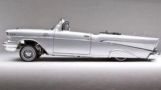 Cool Lowrider Car