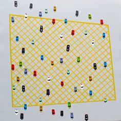 Quadrilateral grid