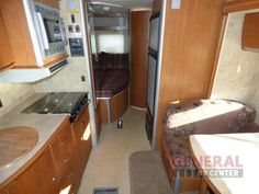 Used 2007 Itasca Navion 23J Motor Home Class C - Diesel at General RV | Wixom, MI | #133932