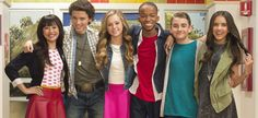 Catch and ALL NEW 'Bella and the Bulldogs' this Saturday on Nickelodeon