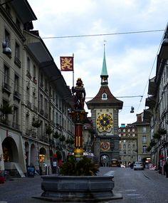 Ausflugstipps Bern, Schweiz
