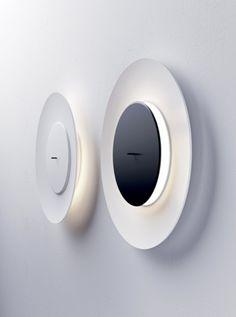 Lunaire Lamp Design par Ferréol Babin
