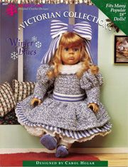 Shady Lane Doll Crochet Pattern Downloads