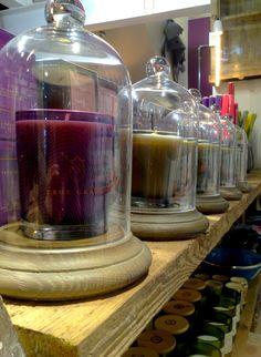 True Grace candles - heavenly smells at uneeka.life