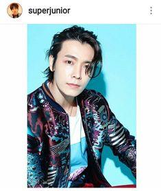 (5) Twitter Donghae Super Junior, Twitter