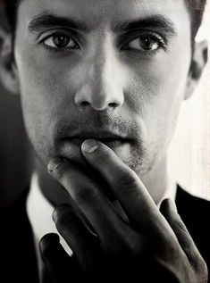 Milo Ventimiglia. One of my new 'crushes'  (Prestige Hong Kong photo shoot)