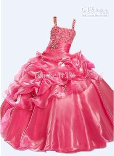 Cheap dress Buy Quality dress toddler directly from China dress barn plus size dresses Suppliers: 2017 Luxury Full Crystal Red Girls Pageant dresses Flower Girl Dresses vestidos de comunion first communion dresses Pagent Dresses, Little Girl Pageant Dresses, Flower Girls, Princess Flower Girl Dresses, Princess Ball Gowns, Girls Dresses, Formal Dresses, Princess Party, Prom Dress