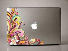 Mac Decal  Macbook Stickers Vinyl decal Macbook by decal4you, $10.99