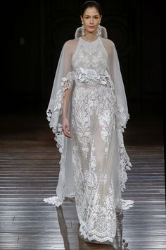 2017 Wedding dresses Trends for a Gorgeous-looking Bride  - However only used for a day, the wedding dress is at the heart of fashion industry as well as the ladies of planet Earth. Bridal wear is a rich stream... -   .