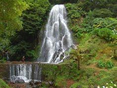 São Miguel, a maior das ilhas do arquipélago dos Açores.