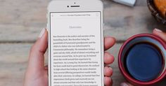 Instaread: Lifetime Subscription, Read or Listen to Books In Minutes! Get the Key Takeaways & Summaries of New York Times Bestsellers On Your Phone Nyt Bestseller, How To Read Faster, Learn Faster, Long Books, Summer Reading Lists, Technology Updates, Phone Stickers, Book Summaries, So Little Time
