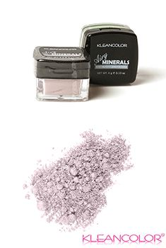 Kleancolor Airy Minerals Loose Powder Eyeshadow - Grace – Shop Miss A