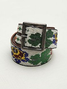 Free People Tanque Belt