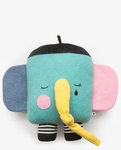 LAUVELY FRIEND № 8 - The Sweet Elefantriste SHOP ONLINE www.lauvely.com