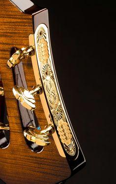 headstock detail scharpach vienna suprema