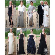 Nesta última terça aconteceu no Palácio de Windsor, na #Inglaterra, um jantar beneficente de Ralph Lauren e da coroa britânica em prol do trabalho realizado pelo The Royal Mardsen E como não poderíamos perder, separamos alguns #looks para vocês, confira:  #RoyalMardsen #Fashion #AndressaCastro #ModaFeminina