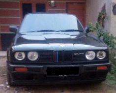 BMW 318i E30 M40 Th 89 Hijau Metalik - Tangerang Selatan Kota