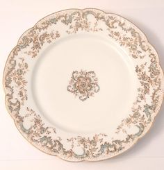 Noritake Wind Dance Wind Dance Large Square Plate 10.25-in.