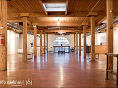 A stylish event & art venue, Twist Gallery offers 5000 sq ft of event space, ideal for social & corporate occasions. A New York style loft venue with high, beamed ceilings & French arch windows, Twist overlooks Toronto's colourful Queen St West. Queen Street West, Black Dinner, Laid Back Wedding, New York Style, Gazebo, Toronto, Wedding Venues, Art Gallery, Wedding Inspiration