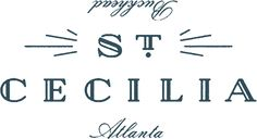 St Cecilia  - amazing lunch (right by hotel)