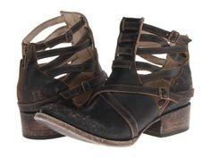 Freebird - Stair (Black) Women's Boots